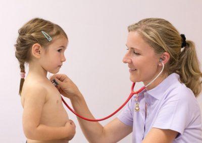 Kinderarzt Wiener Neustadt