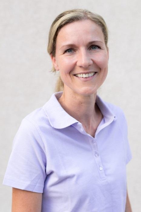 Dr. Monika Peter