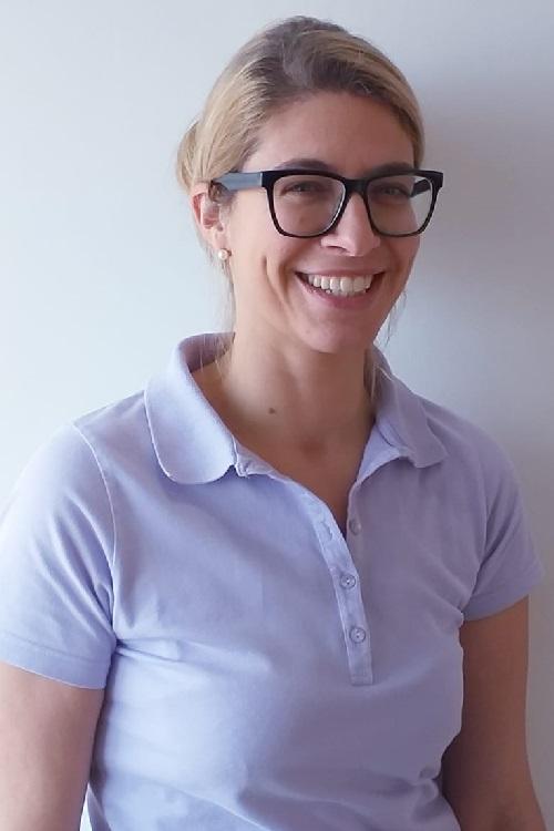 Theresa Kaiser