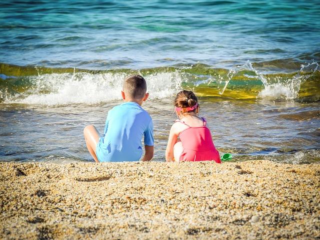 Urlaub und Reisen mit Kindern 3