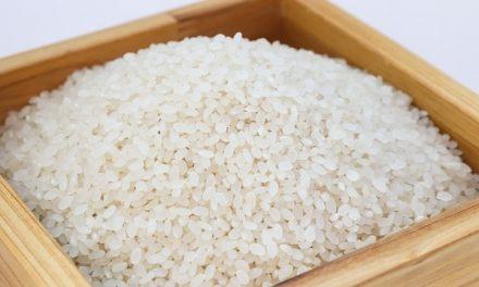 Vorsicht bei Reis