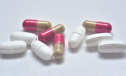 Antibiotikum – Antibiotika